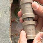 Reparos hidráulicos